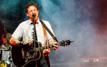 FOTOGALERIJA: Frank Turner oduševio drugog dana 4. SuperUho festivala