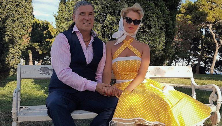 "Goran Karan u novoj ljetnoj pjesmi ""Glas sa juga"" zapjevao splitskoj ""Merlinki"""
