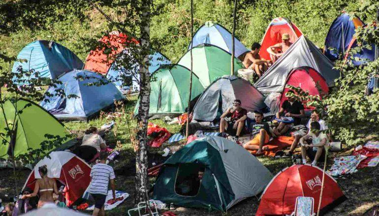 NAGRADNJAČA: Vodimo vas na Hoomstock festival u Humu na Sutli i Lost Disco festival u Tisnom