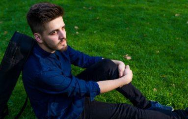 Mladi kantautor Matt Shaft predstavio prvi singl na hrvatskom jeziku