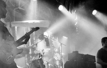 Grčki psihodelični rockeri Naxatras stižu u KSET