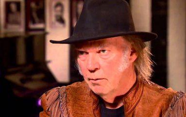 Izgubljeni akustični album Neila Younga iz 1976. godine bit će objavljen ove godine