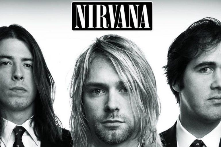 Najbolji Nirvana tribute band dolazi iz Amerike u Hrvatsku