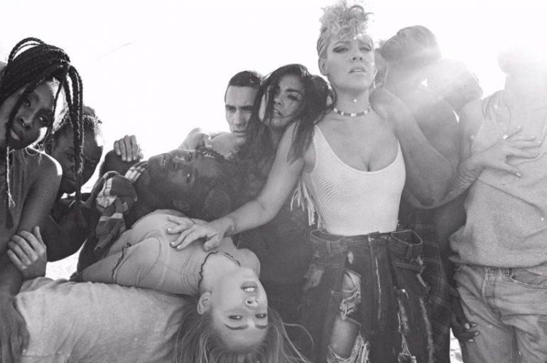 OTKRIVENI PRVI DETALJI: Novi album Pink stiže u travnju!