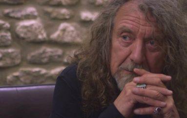 Robert Plant najavio novi album i planove za turneju