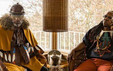 Eksperimentalni hip-hop duo Shabazz Palaces premijerno u KSET-u