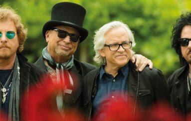 """Toto najavili kompilaciju """"40 Trips Around The Sun"""" uz povoljnije ulaznice za koncert u Zagrebu"""