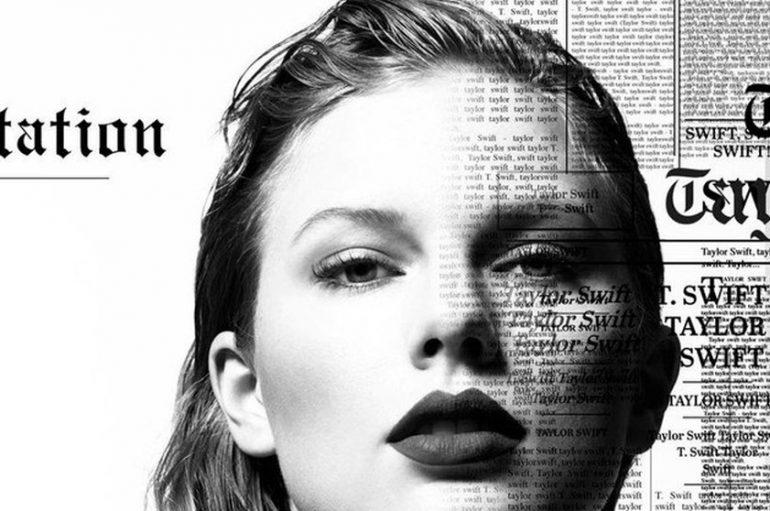 Novi album Taylor Swift dostupan u Hrvatskoj i u fizičkom izdanju
