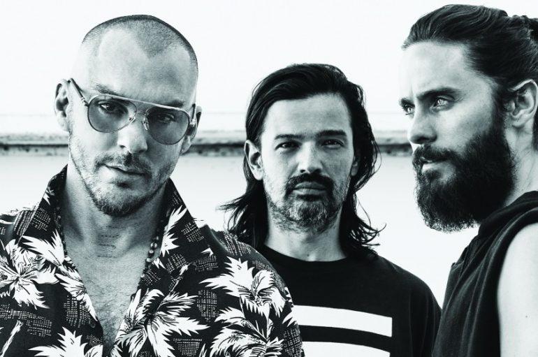 "Thirty Seconds To Mars uoči novog albuma predstavili singl ""Dangerous Night"""