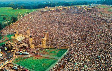 48 godina jednog od najvećih događaja u povijesti glazbe – Woodstocka