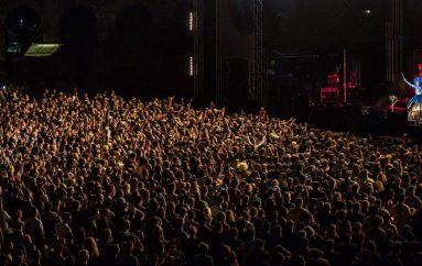 IZVJEŠĆE: Velika Grace Jones spektakularnim koncertom otvorila 6. Dimensions