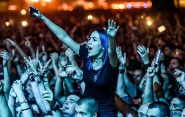 IZVJEŠĆE/FOTO: Belgrade Beer Fest obara rekorde, za četiri dana Ušće posjetilo više od pola milijuna ljudi