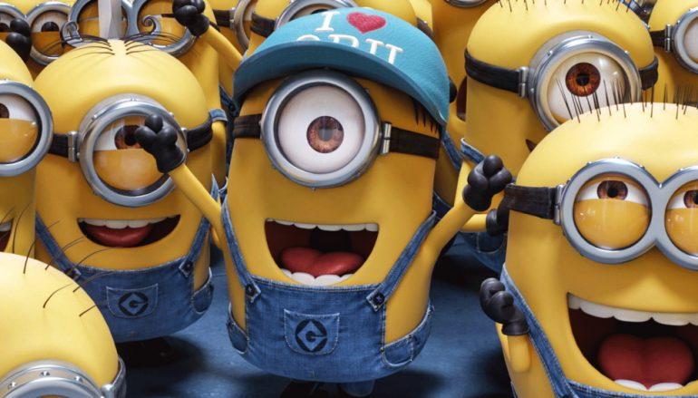 Mala žuta bića i dalje popularna – Despicable Me 3 prešao zaradu od 3 milijarde dolara