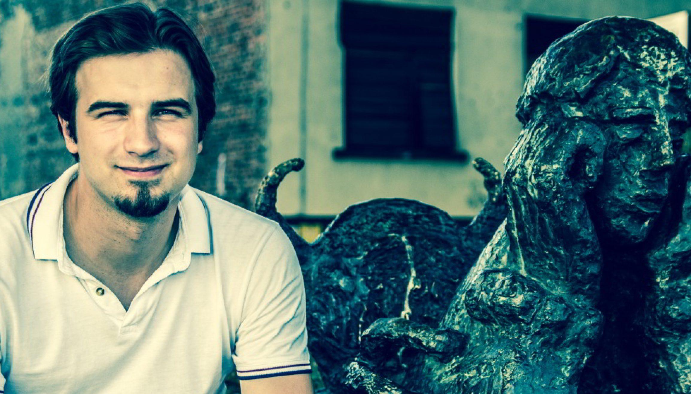 Dominik Blaževac predstavio vrlo zanimljivi spot za novu