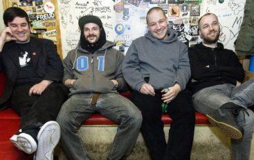 ESC Life objavili split vinyl izdanje s bendom Remedy