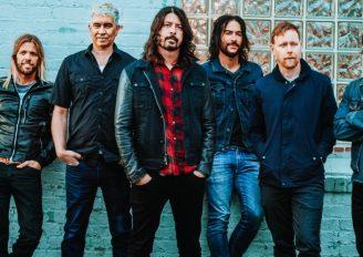 Foo Fightersi sljedećeg ljeta u Hrvatskoj!