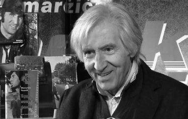 ZBOGOM CRNI ROK: Preminuo jedan od najvećih domaćih glumaca – Ljubiša Samardžić!