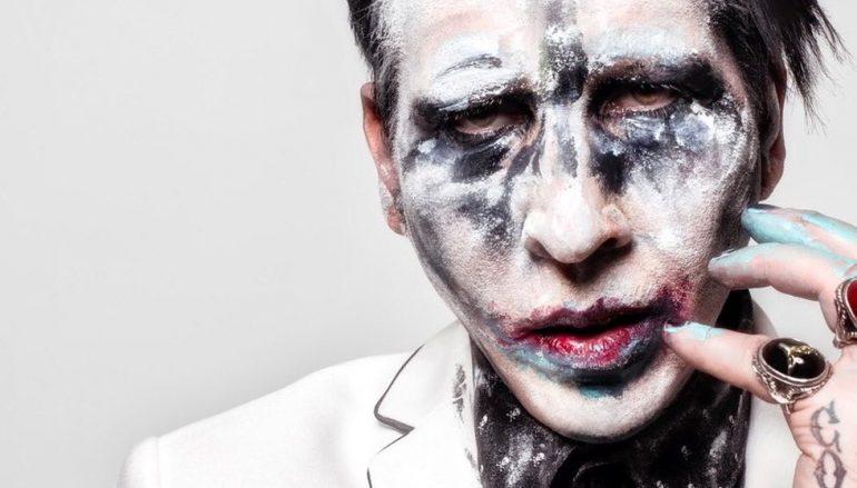 "Marilyn Manson najavio novi album ""Heaven Upside Down"" i objavio novu pjesmu"