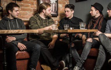 MBurns promoviraju novi album na prvom ovosezonskom Good Vibrationsu