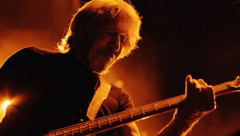 Roger Waters u Areni Zagreb