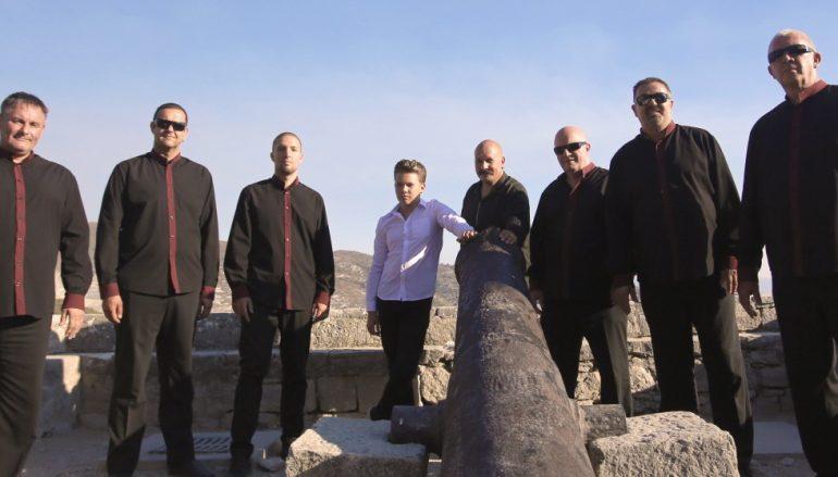 """VIDEO: Saša Jakelić i Vokalisti Salone snimili spot za pjesmu """"Partija je tenor bili"""""""