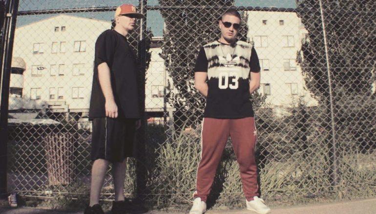 """Pogledajte spot za pjesmu Suicidala i Targeta – """"Ne diraj""""!"""