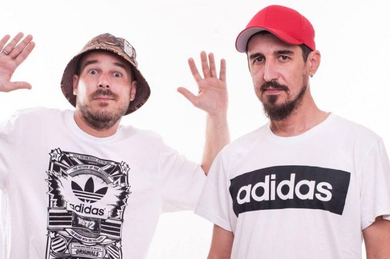 Crnogorski rap dvojac Who See u KSET-u