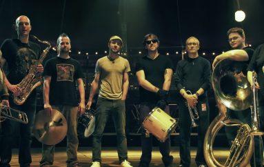 Deseteročlani Youngblood Brass Band ponovno u Zagrebu!