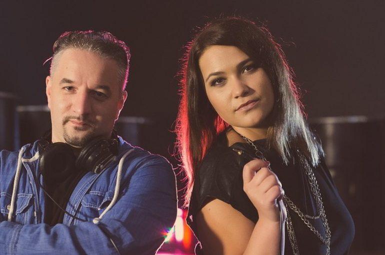 """Darius i Laura Mjeda u novoj glazbenoj priči """"Sreća je u nama""""!"""