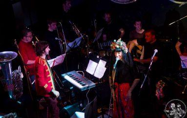 Najavljen 1. Živa Voda festival na koji dolaze Mimika Orchestra, Ensemble Illyrica i Truth ≠ Tribe