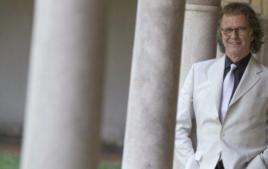 Andre Rieu se vraća u Hrvatsku – najavljen novi koncert u zagrebačkoj Areni