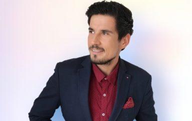 Bojan Jambrošić predstavio novi singl koji ulazi u uho nakon prvog slušanja