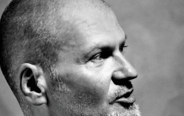 Damir Avdić najavio promociju novog albuma u Vintageu