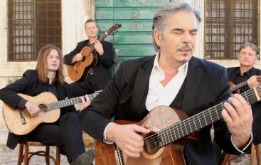 Davor Radolfi i Ritmo Loco nastupit će prije Gypsy Kingsa u Ljubljani