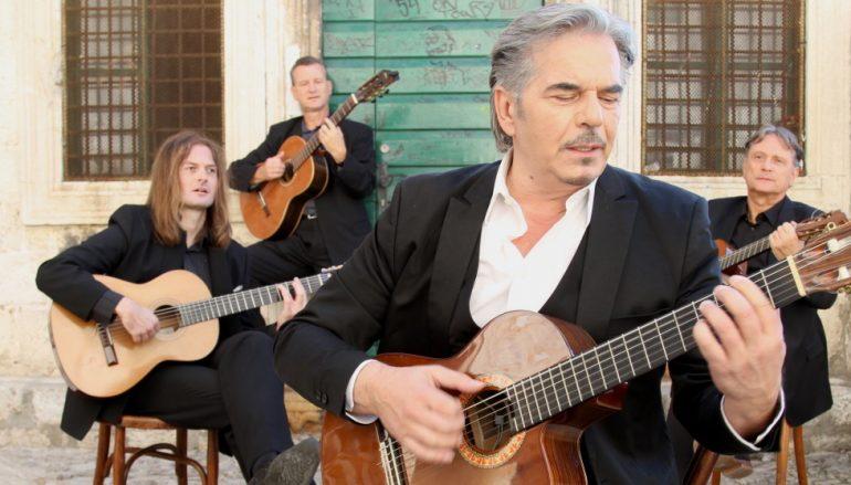 """Davor Radolfi i Ritmo Loco obradili prekrasnu baladu """"Pred tvojim vratima"""""""