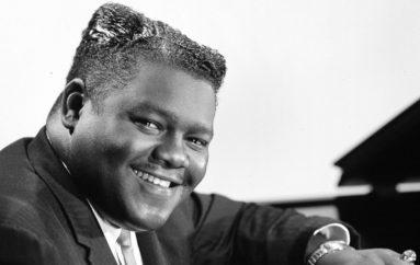 Napustila nas još jedna glazbena legenda – Fats Domino