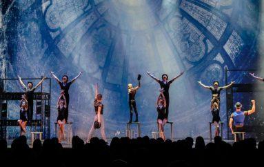 IZVJEŠĆE/FOTO: Svjetske baletne zvijezde oduševile Zagreb The Great Gatsby baletom