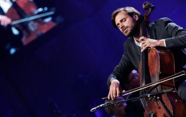 IZVJEŠĆE: Stjepan Hauser koncertom za pamćenje otvorio OFF ciklus Zagrebačke filharmonije