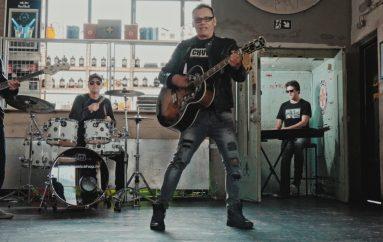 "Leteći odred predstavio video za novi singl ""Non stop"""