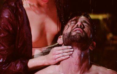 Luka Nižetić u novom singlu i spotu ispričao ljubavnu priču senzualnim plesom