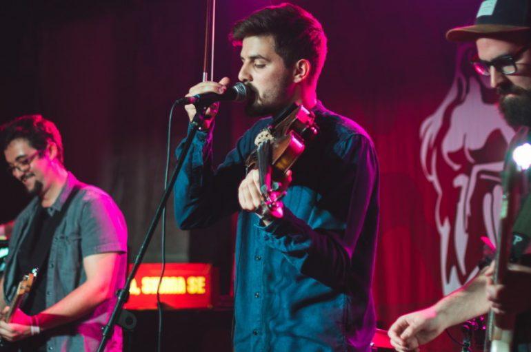 """Matt Shaft u singlu """"Sanjam"""" opisao današnje stanje društva!"""
