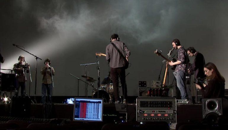 Porto Morto predstavljaju glazbu u trećinama!