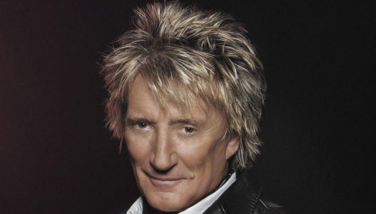 Superzvijezda Sir Rod Stewart u veljači dolazi u Zagreb!