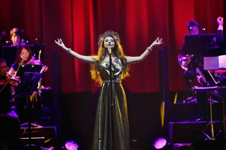 Još samo sedam dana do glazbenog spektakla Sarah Brightman!