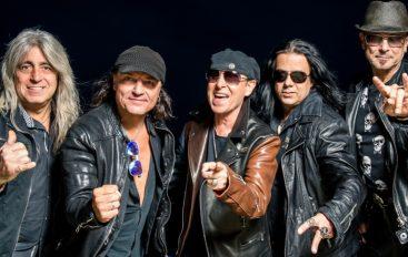 Odbrojavamo dane do koncerta Scorpionsa u Ljubljani