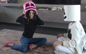 """Selena Gomez i Marshmello u novoj pjesmi – """"Wolves"""""""