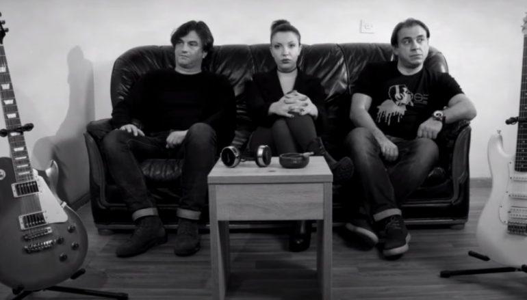 "Makedonci iz benda SoundEdge predstavili novu pjesmu ""Znaj"""
