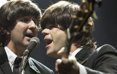 IZVJEŠĆE: Remember Yesterday – The Beatles Story – tribute iskustvo iznad uobičajenih tribute bendova