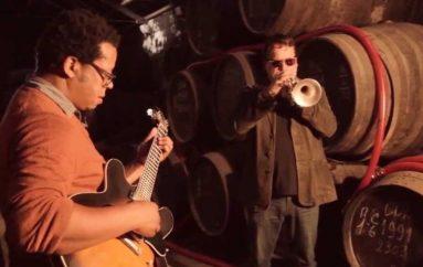 Vrhunski jazz duo iz Chicaga kompletira program 18. Žednog Uha