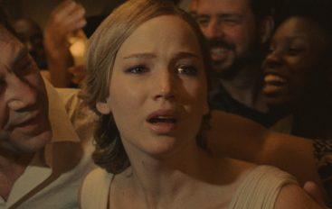 """RECENZIJA: Darren Aronofsky: """"Mother"""" – kuća je tijesna kad je čeljad bijesna"""